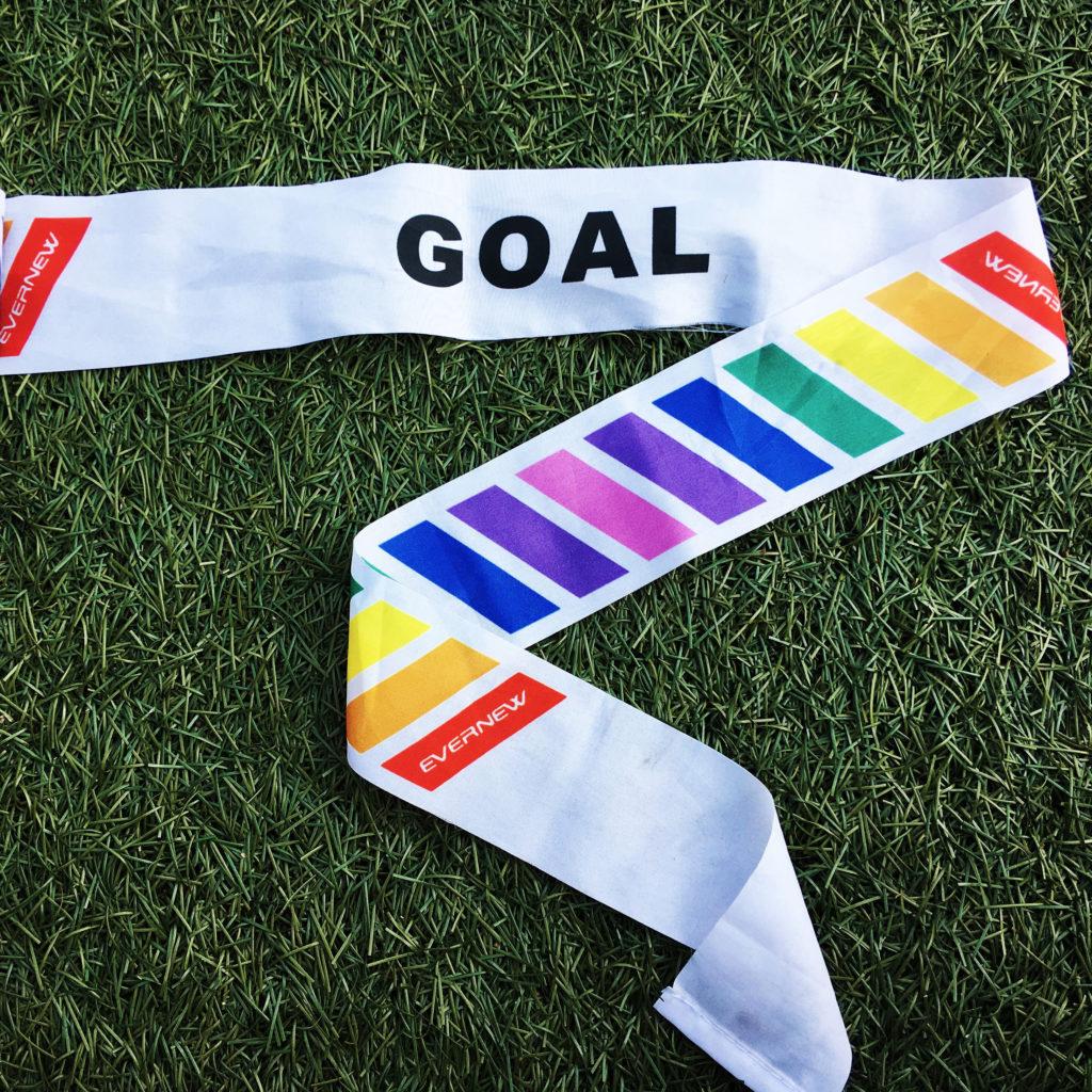 goal-tape